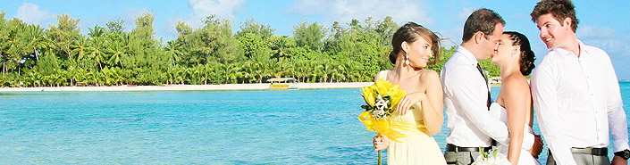 Weddings In A Tropical Paradise